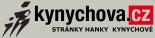 Ofici�ln� str�nky Hanky Kynychov�